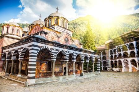 リラ修道院の画像 p1_37