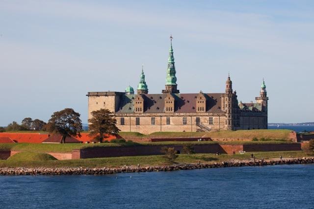 クロンボー城の画像 p1_15