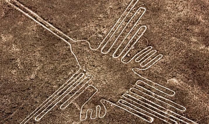ナスカの地上絵の画像 p1_28