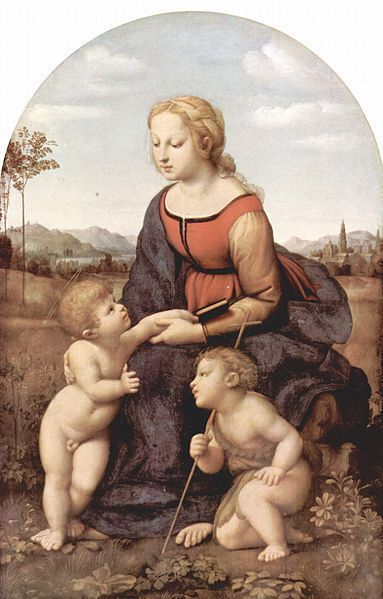 ラファエロ・サンティの画像 p1_9