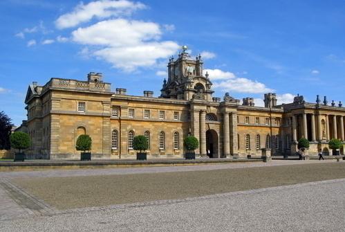 ブレナム宮殿の画像 p1_7