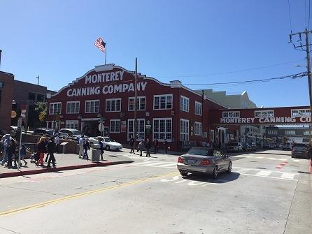 モントレー&カーメル