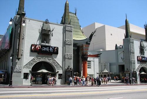 ハリウッドスターツアー