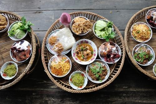 有名レストラン(中華/エスニック)