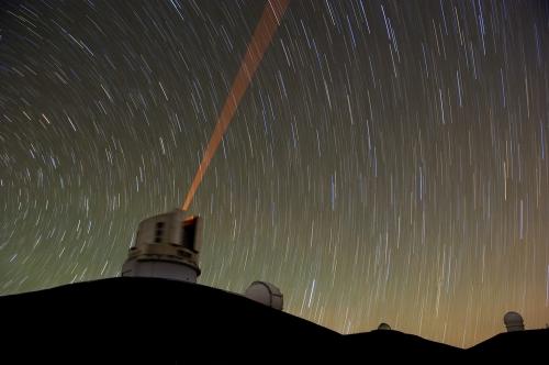 【マウナケア山頂】日の出&星空
