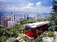 【香港】昼間のツアー