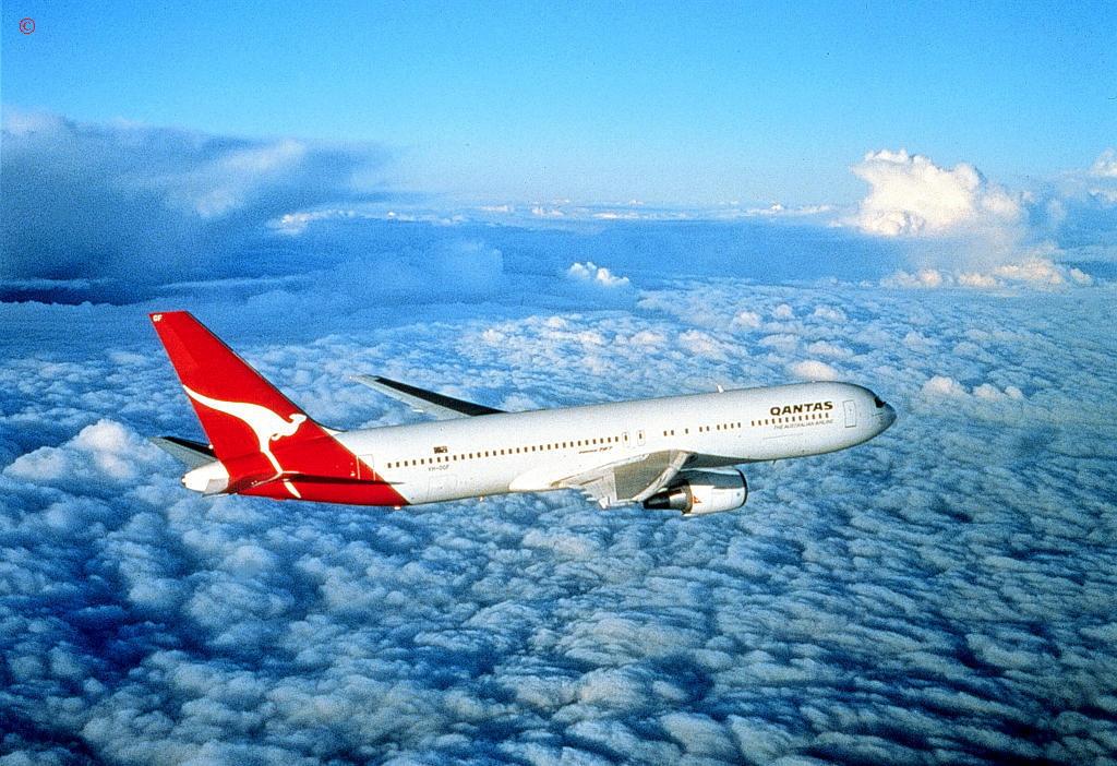 オーストラリア国内線航空券