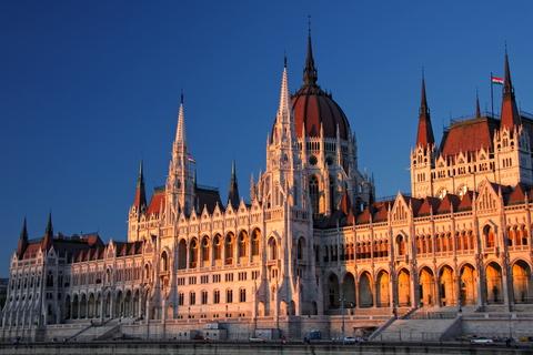 ブダペスト観光(ハンガリー)