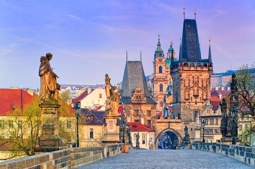 プラハ・観光