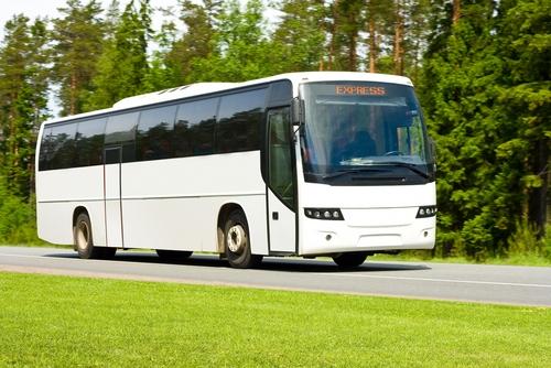 都市間移動バス