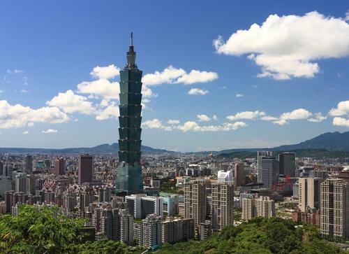 台北1日市内観光