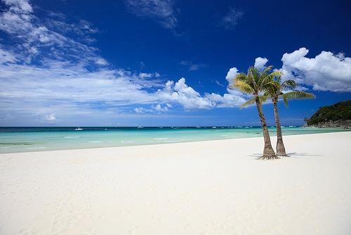 プライベートビーチツアー