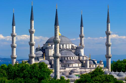 イスタンブール観光(半日)