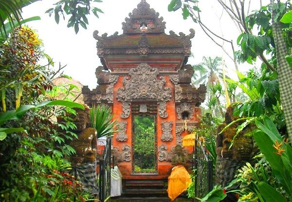 バリ島観光ツアー