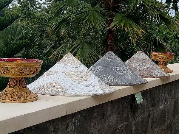 バリ島文化体験&料理教室