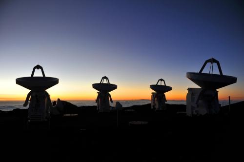【1日で巡る】キラウエア火山&マウナケア山頂