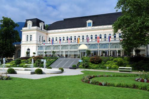 バート・イシュル・観光(オーストリア)
