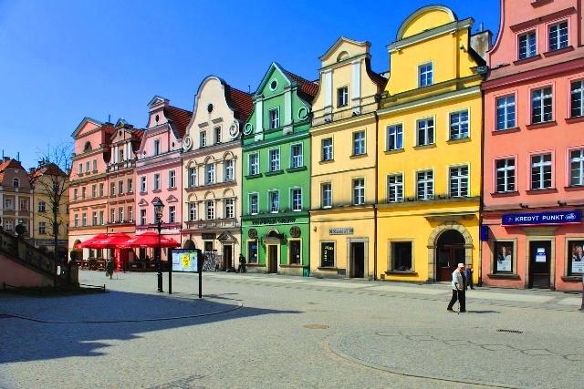 ボレスワヴィエツ(ポーランド)