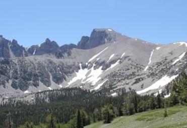 グレートベースン国立公園