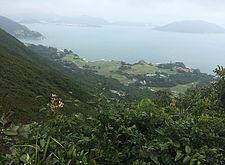【香港】香港ハイキング