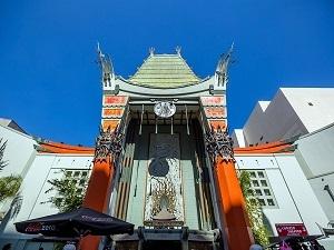 人気の定番ロサンゼルス市内観光ツアー