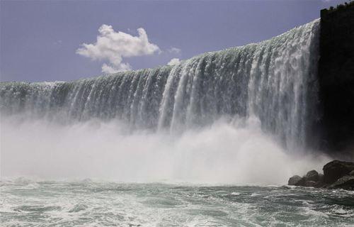 ナイアガラの滝日帰りツアー