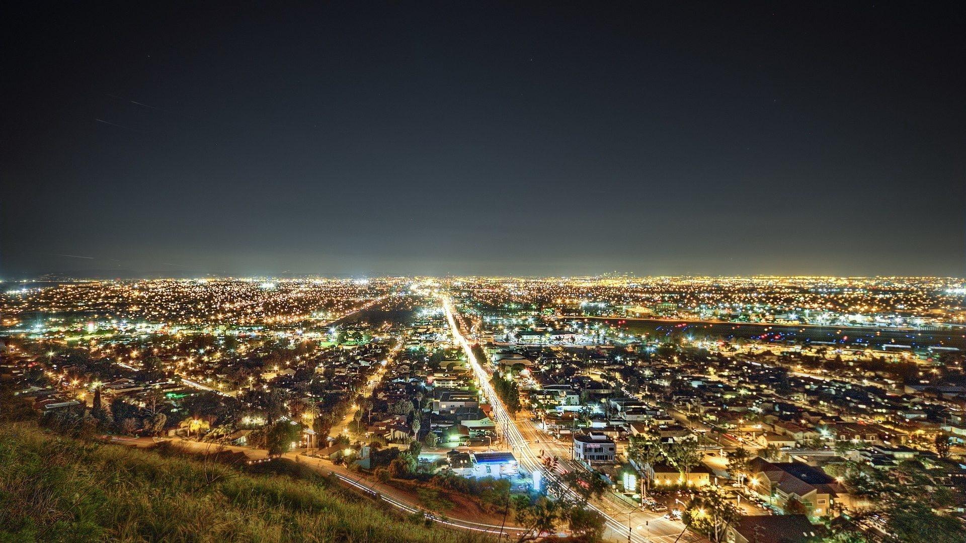 夜景を観るツアー