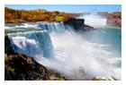 ナイアガラの滝・カナダ