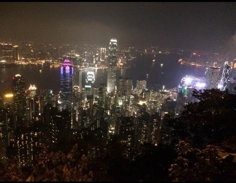 香港オプショナルツアー