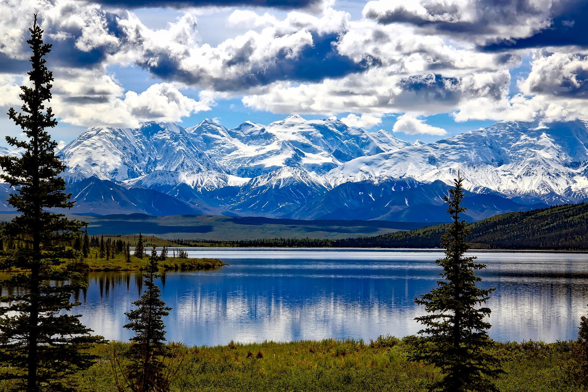 アラスカ州オプショナルツアー
