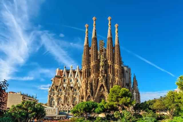 バルセロナオプショナルツアー
