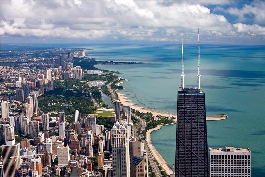 シカゴオプショナルツアー