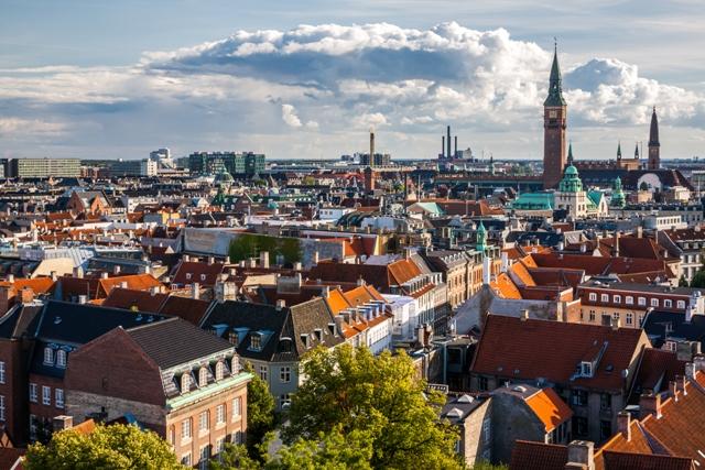 コペンハーゲンオプショナルツアー