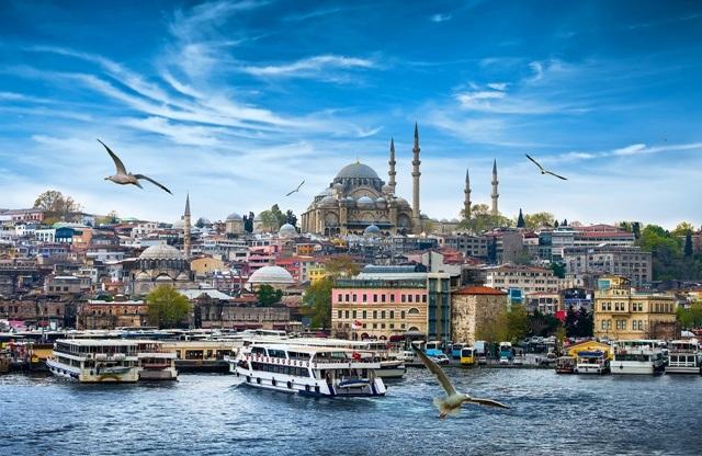 イスタンブールオプショナルツアー