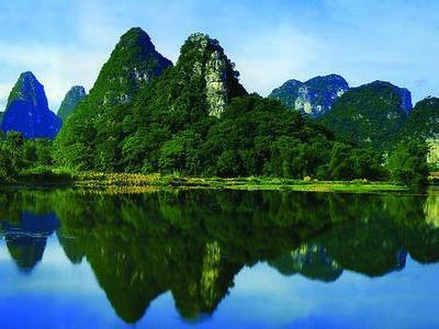 桂林オプショナルツアー