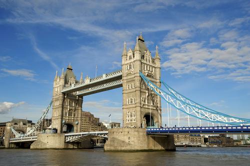 ロンドンオプショナルツアー