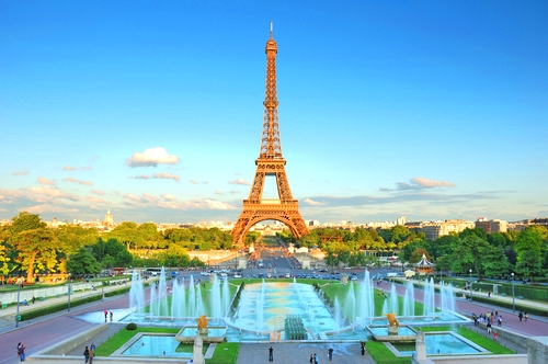 パリオプショナルツアー