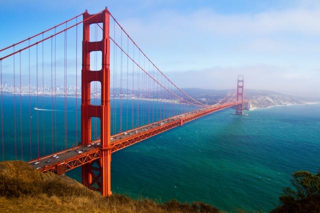 サンフランシスコオプショナルツアー