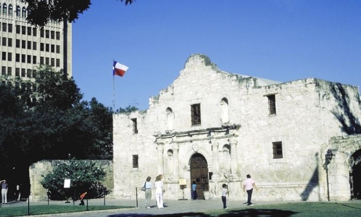 テキサス州オプショナルツアー