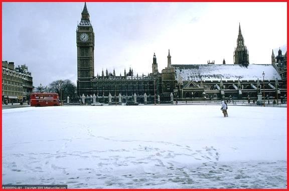 12月25日限定:サイツ・アンド・サウンズ・オブ・ロンドン-午前ツアー(英語)