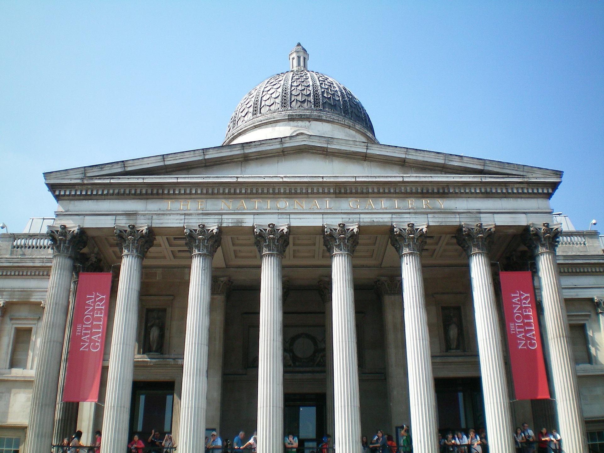 美術館・博物館ツアー
