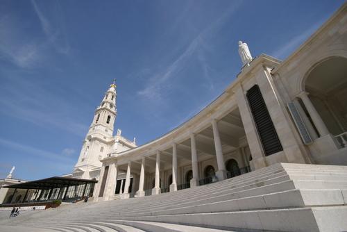 リスボン半日観光+ファティマ半日観光