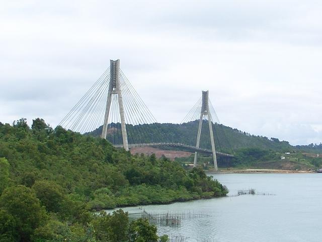 【インドネシア】バタム島1日観光(シンガポール発)