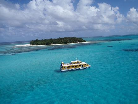 マニャガハ島 + オフロードバギー + スパ