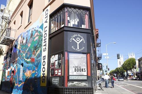 ローカル英語ガイドと行く サンフランシスコ半日市内観光