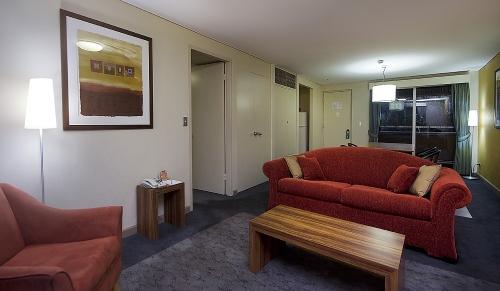 ディスカバリー宿泊パッケージ(エミュウォークアパートメント、1ベッドルーム利用)