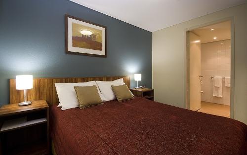 ディスカバリー宿泊パッケージ(エミュウォークアパートメント、2ベッドルーム利用)