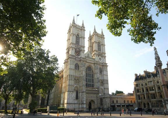 12月24日限定:ロンドン1日観光(ランチパック付き)(英語)
