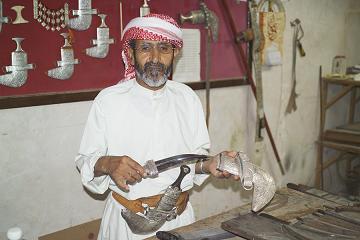 アブダビ発・アラビアの宝石(終日アブダビ観光)