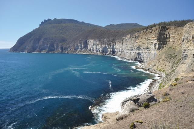 【動植物のノアの方舟】マライア島デイ・ツアー